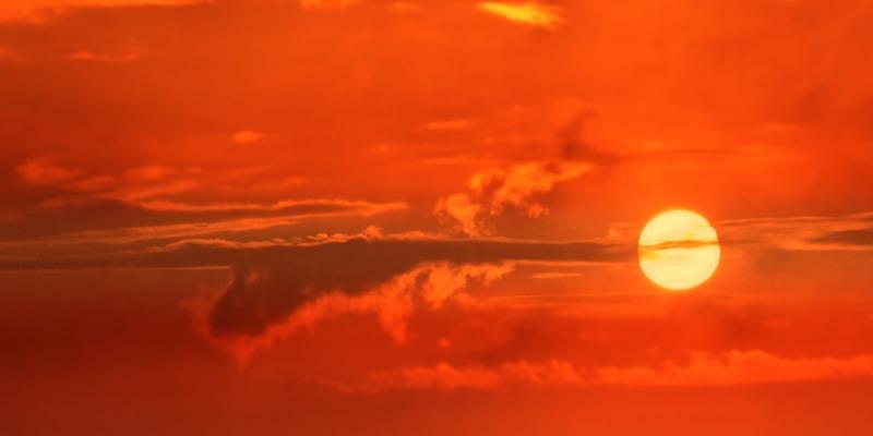 獅子座新月及日食